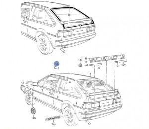 Vw Corrado Fuse Box on 79 trans am wiring diagram