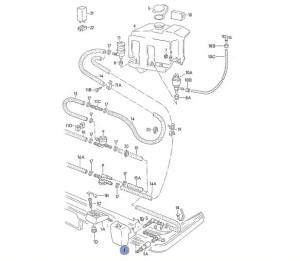 Seat Runner Guide Set 171881213b 191881213 3677 P additionally P8645 Motorblockdichtsatz also 1987 Volkswagen Rabbit Engine Diagram in addition Uszczelka Ramienia Wycieraczki T3 Garbus Golf Mk1 moreover Mk1 Golf Cabriolet Sill To Body Seal Grey 155821521 4539 P. on mk1 vw caddy