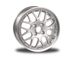 Felgi Aluminiowe Bbs Vw Polo Gti Volkswagen Classic Parts
